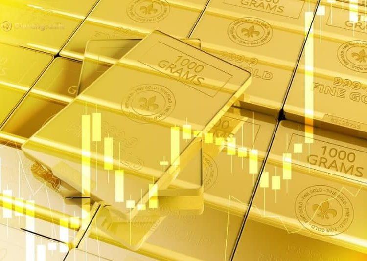 Giao dịch vàng online