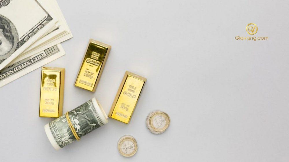 quỹ đầu tư vàng
