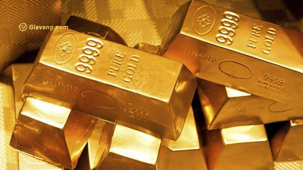 quỹ ETF vàng