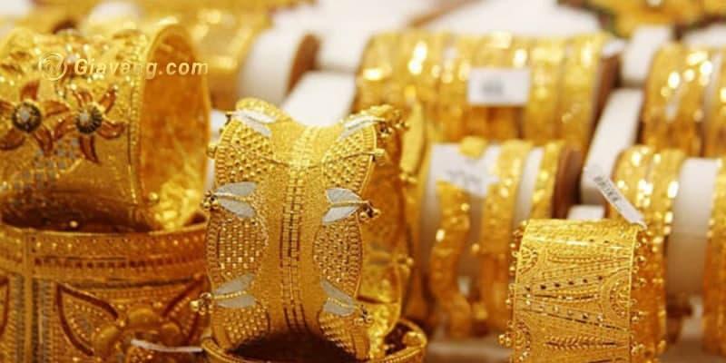 Phân biệt vàng và mỹ ký