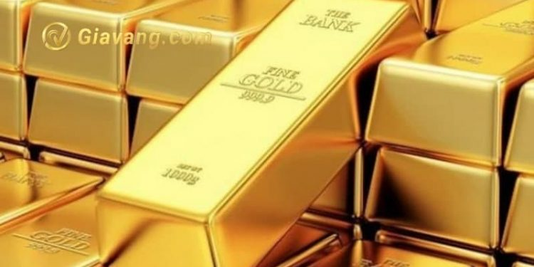 Đặc điểm của vàng