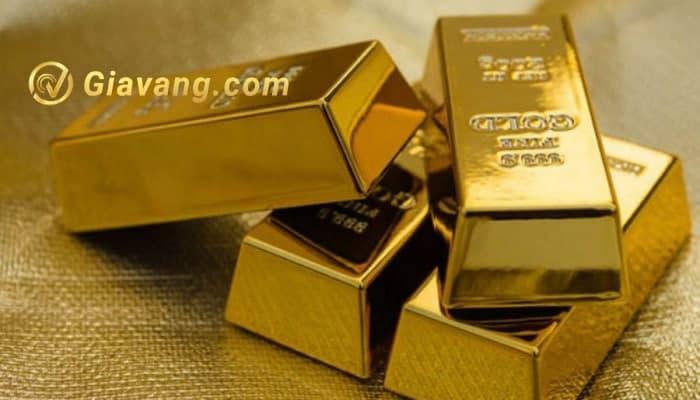 Kim loại vàng