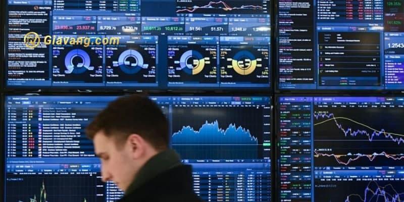 Sàn vàng CMC Markets