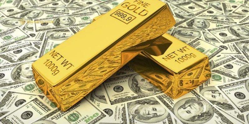 chứng chỉ vàng