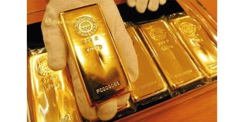 gửi tiết kiệm vàng