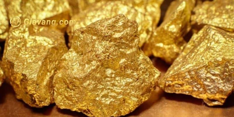 Khai thác vàng mỏ Misima