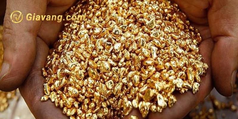 Australia chi 182 triệu USD mở rộng mỏ vàng