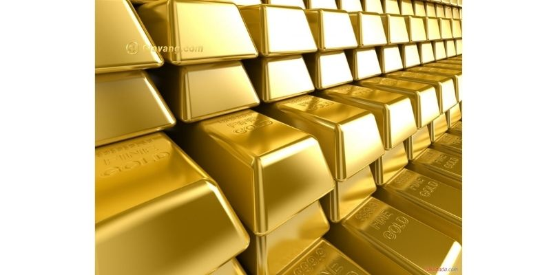 nên mua vàng hay gửi tiết kiệm