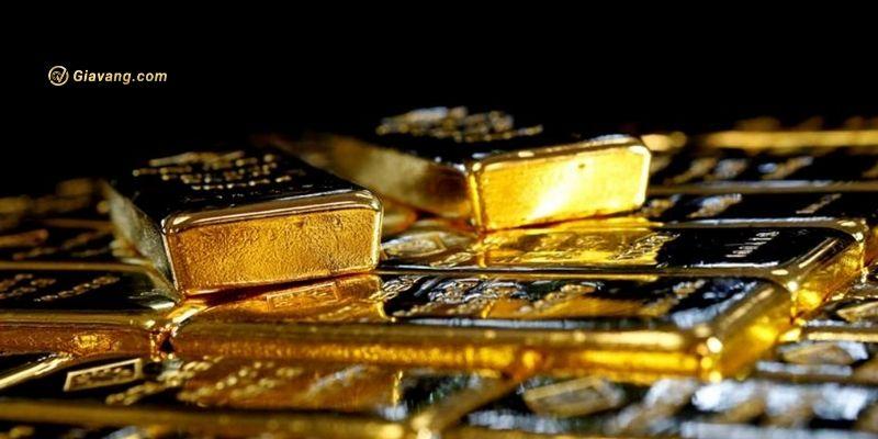 vàng ổn định