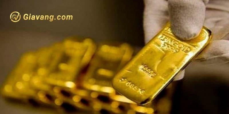 Các yếu tố ảnh hưởng đến vàng