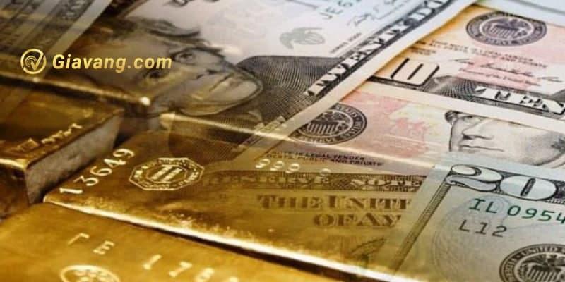 Dữ liệu CPI ảnh hưởng đến vàng