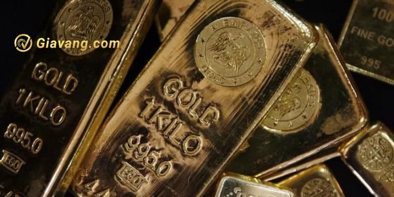 Hợp đồng tương lai vàng