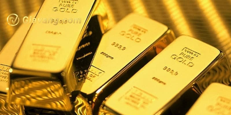 Vàng có khả năng xuống mức 1.700 USD