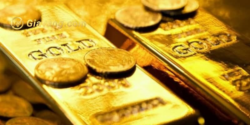 Vàng có thể tăng khi Fed cắt giảm