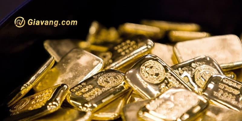 Dự án khai thác vàng