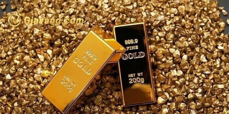 Sản lượng vàng kỷ lục Inca One Gold