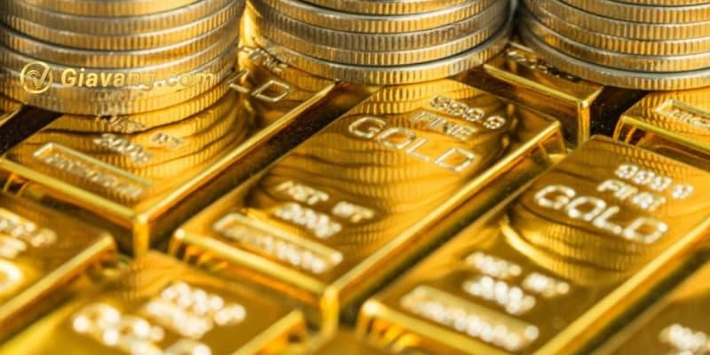 Hợp đồng vàng tương lai
