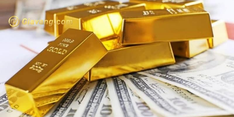 Xu hướng vàng trong nửa năm 2021 còn lại