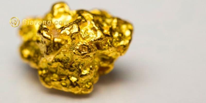 Khai thác mỏ vàng Maligreen