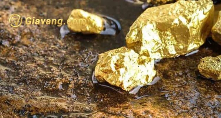 Mỏ vàng Kumtor
