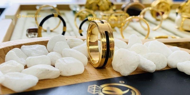 vàng 600