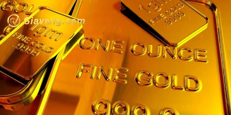 Tăng thuế ngành khai thác vàng