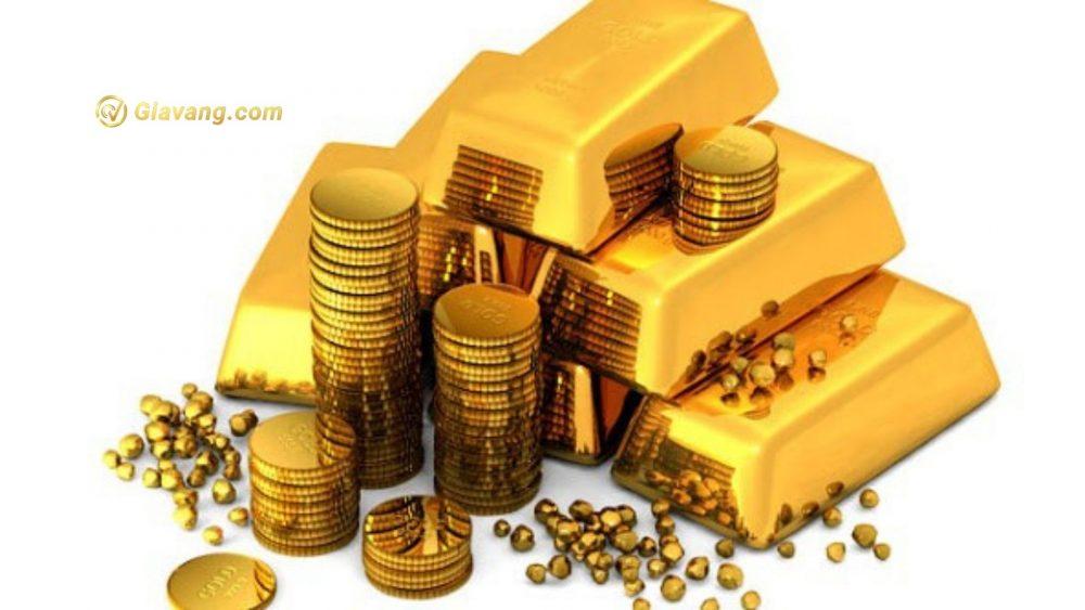 vàng forex