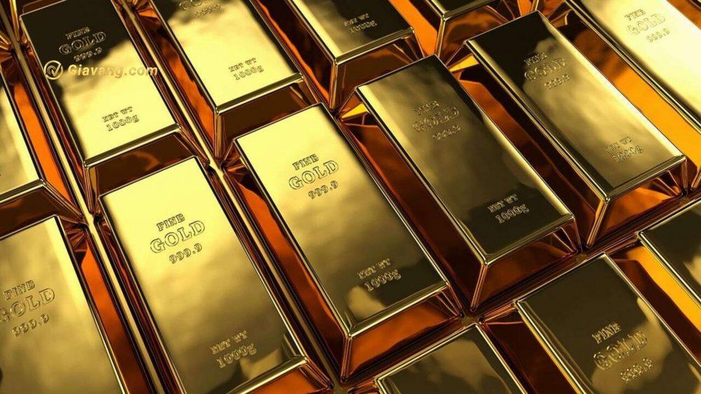 Vàng và chứng khoán