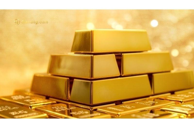 Vàng vật chất online