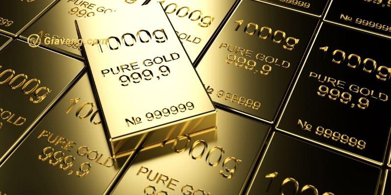 đánh giá thị trường vàng